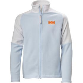 Helly Hansen Daybreaker Jacket Kids, ice blue